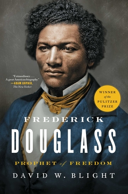 Image for Frederick Douglass: Prophet of Freedom
