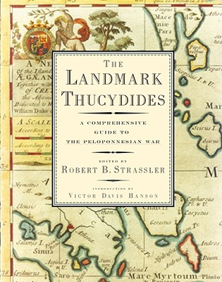 Image for The Landmark Thucydides