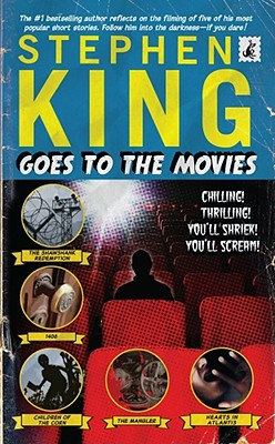 Stephen King Goes to the Movies, Stephen King