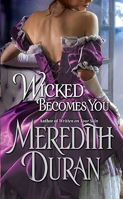 Image for Wicked Becomes You