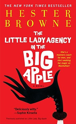 Image for LITTLE LADY AGENCY IN THE BIG APPLE