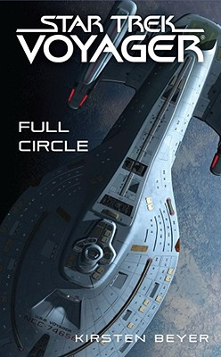 Image for Star Trek: Voyager: Full Circle (Star Trek, Voyager)