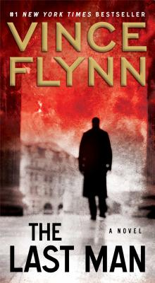The Last Man: A Novel, Flynn, Vince