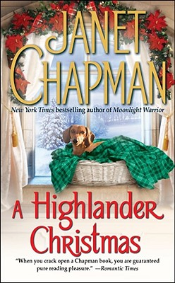 Image for A Highlander Christmas (#7 Pine Creek Highlander)