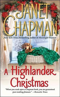A Highlander Christmas, Chapman, Janet