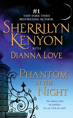 Image for Phantom in the Night