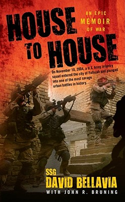 House to House: An Epic Memoir of War, David Bellavia