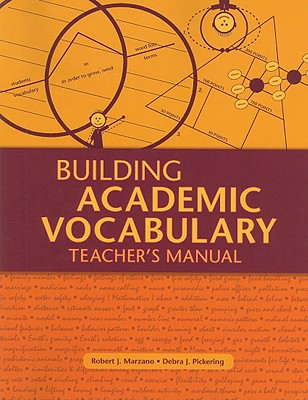 Image for Building Academic Vocabulary: Teacher?s Manual (Professional Development)