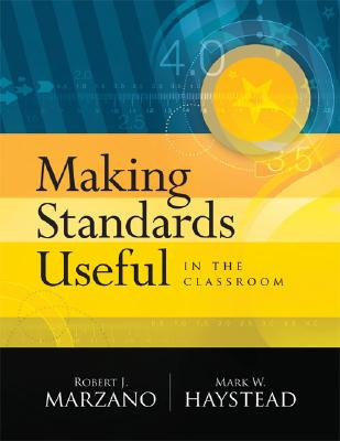 Image for Making Standards Useful in the Classroom