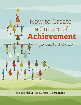 Image for HOW TO CREATE A CULTURE OF ACHIEVEMENT