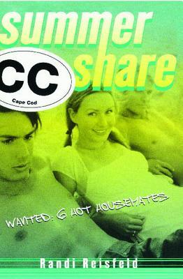 CC  (Cape Cod) [Summer Share], Randi Reisfeld