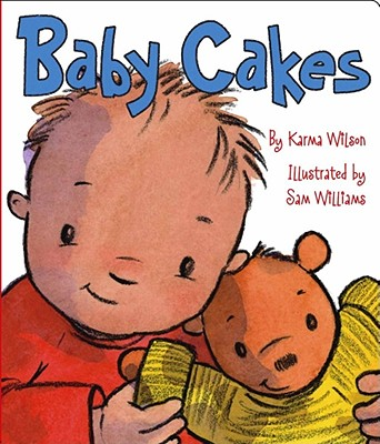 "Baby Cakes, ""Wilson, Karma"""
