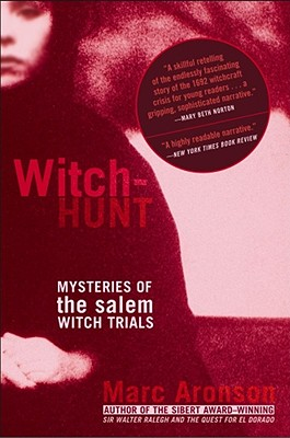 Witch-Hunt, Aronson, Marc