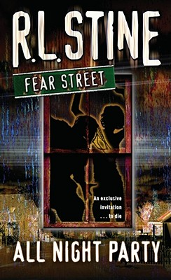 """All-Night Party (Fear Street, No. 43)"", ""Stine, R.L."""