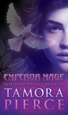 Image for Emperor Mage Vol 3