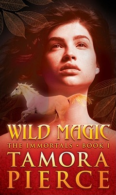 Image for Wild Magic (The Immortals #1)