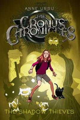 Image for The Shadow Thieves (Cronus Chronicles)