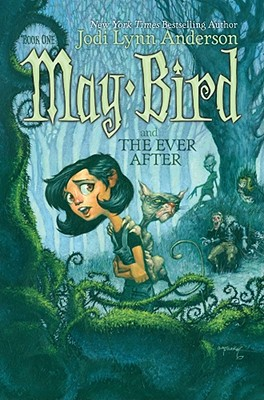 Image for May Bird And the Ever After : Book:1