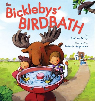 "The Bicklebys' Birdbath, ""Perry, Andrea"""