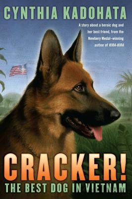 Image for CRACKER!: THE BEST DOG IN VIETNAM