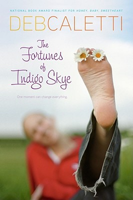 Image for The Fortunes Of Indigo Skye