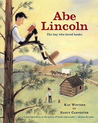 Image for Abe Lincoln: The Boy who Loved Books