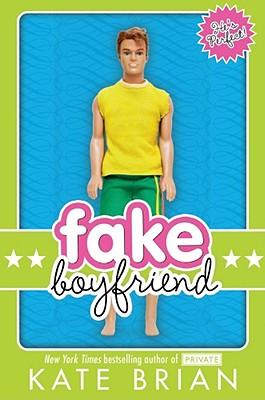 "Fake Boyfriend, ""Brian, Kate"""