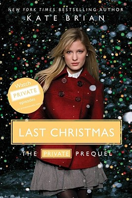 Last Christmas: The Private Prequel, Brian, Kate
