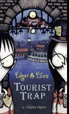 Tourist Trap (Edgar & Ellen), Charles Ogden