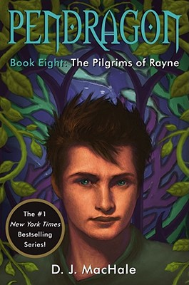 Image for The Pilgrims of Rayne (Pendragon)