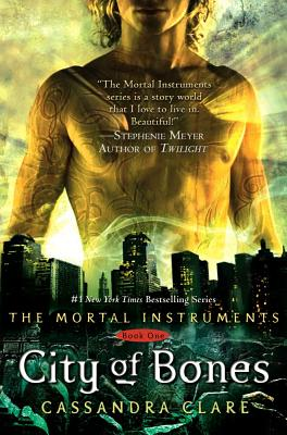 Image for City of Bones (Mortal Instruments , Book 1 )  **SIGNED + Photo**