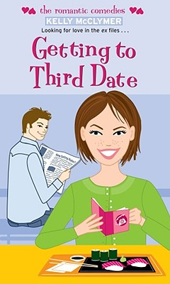 Image for Getting to Third Date (Simon Romantic Comedies)