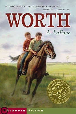 Worth, A. LaFaye