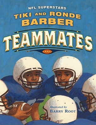 Image for Teammates (Paula Wiseman Books)
