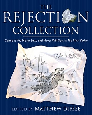 Image for Rejection Collection (New Yorker)
