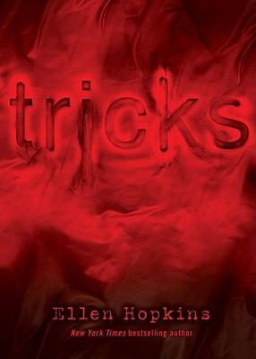"""Tricks, """"Hopkins, Ellen"""""""