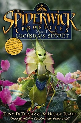 Image for Lucinda's Secret: Movie Tie-in Edition (The Spiderwick Chronicles)