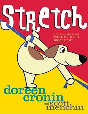 "Stretch, ""Cronin, Doreen"""