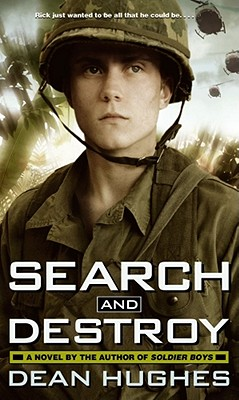 """Search and Destroy, """"Hughes, Dean"""""""
