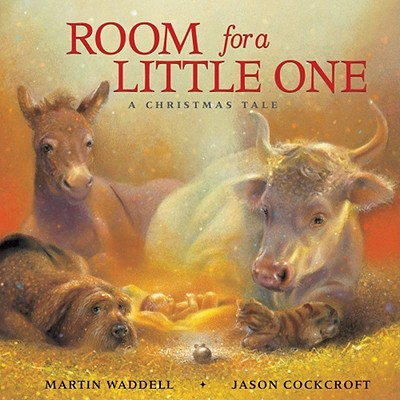 Image for Room for a Little One: A Christmas Tale