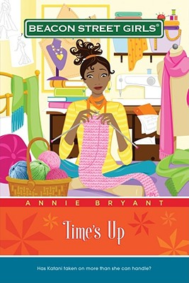 Image for Time's Up (Beacon Street Girls)