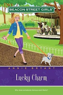"Lucky Charm (Beacon Street Girls #8), ""Bryant, Annie"""