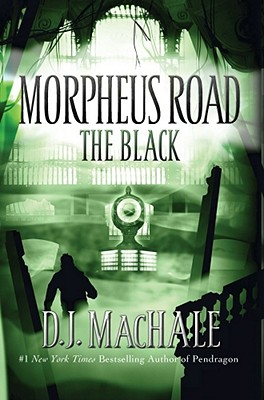 Image for The Black (2) (Morpheus Road)