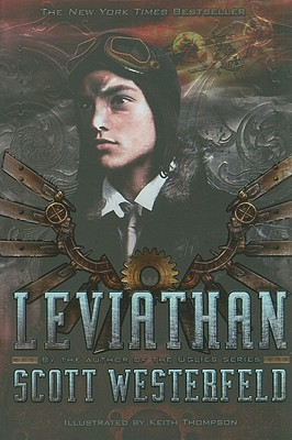 Leviathan (Leviathan (Quality)), Scott Westerfeld