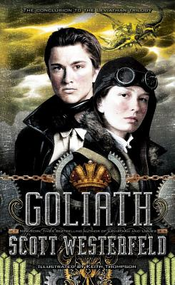 Image for Goliath (Leviathan)