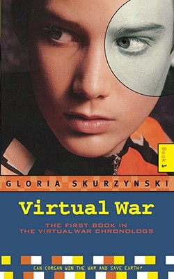 VIRTUAL WAR, GLORIA SKURZYNSKI