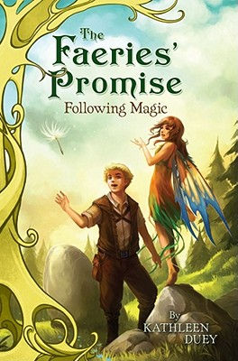 Image for Following Magic (2) (The Faeries' Promise)