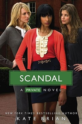 Image for Scandal (Private, Book 11)