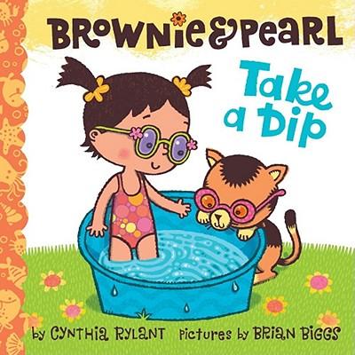 "Brownie & Pearl Take a Dip, ""Rylant, Cynthia"""