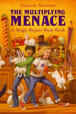 Image for The Multiplying Menace